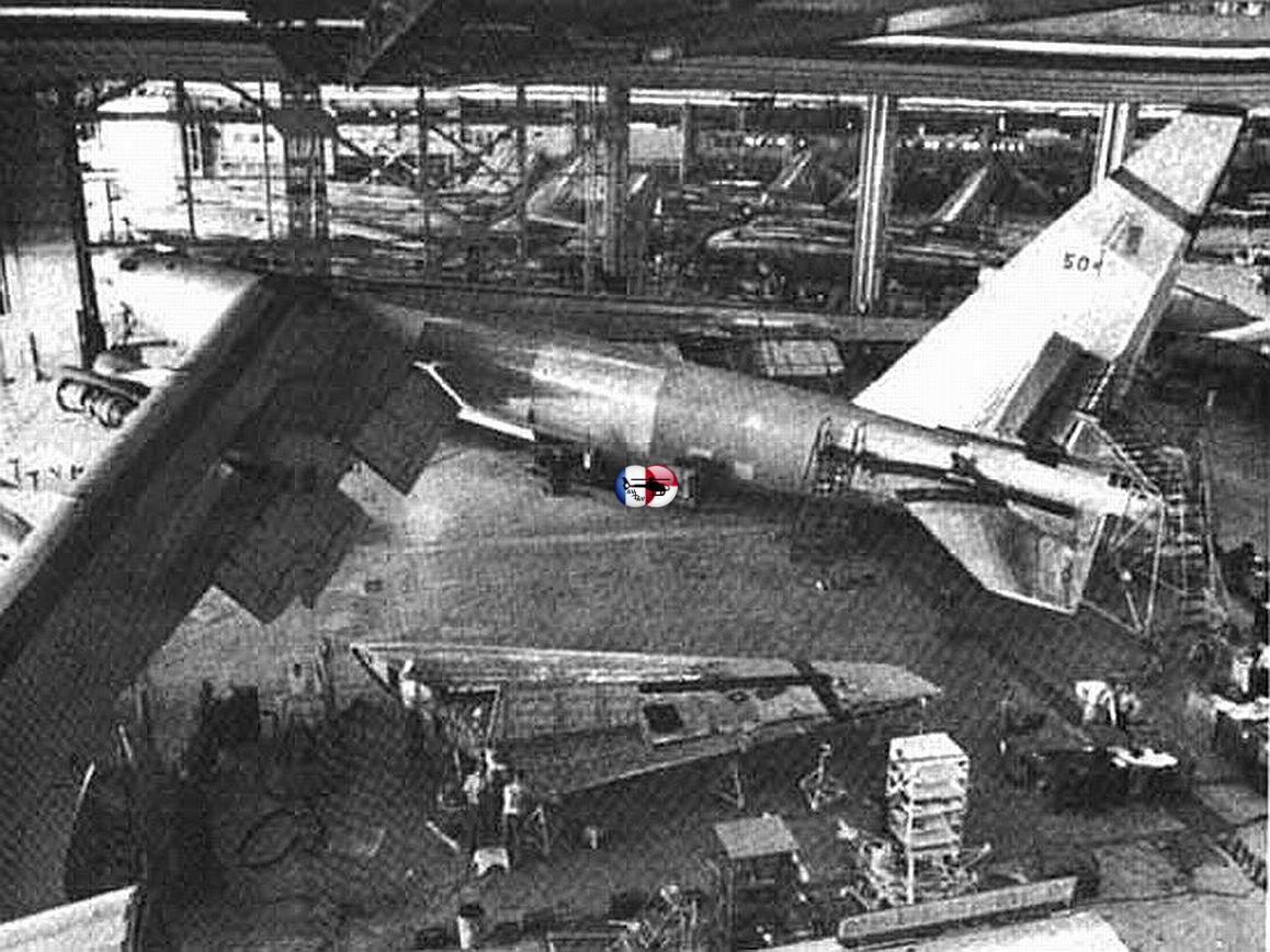 Довоенные крылатые ракеты