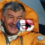 Интервью с Заслуженным летчиком-испытателем Виктором Пугачевым