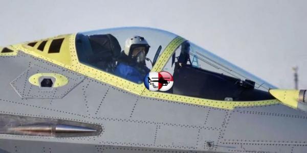 Создано стелс-покрытие для остекления российских боевых самолётов