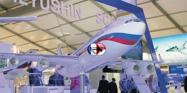 Исполнительный директор ВАСО Сергей Исаенко: «Нам бы хотелось, чтобы на Ил-96 было два двигателя ПД-35»