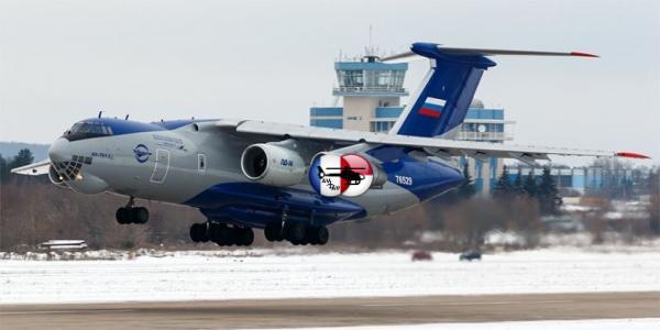ПД-14 — в Жуковском начался второй этап лётных испытаний