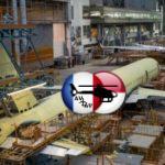 Как собирают самолёты: завод Авиастар-СП в Ульяновске
