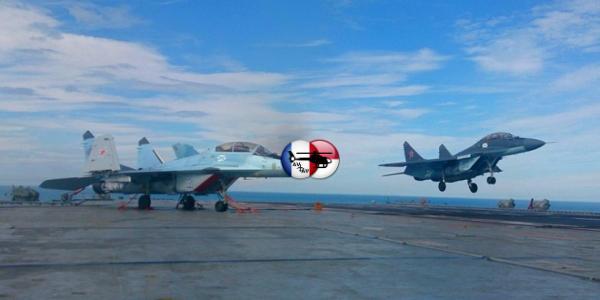МиГ-29КР в своём последнем полёте не имел каких-либо технических отказов