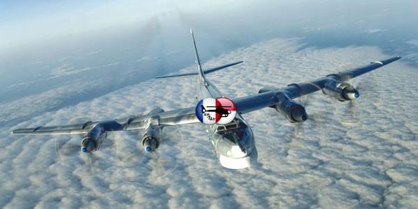 23 декабря в России отмечается День дальней авиации