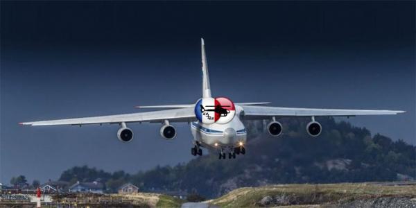 ОАК: замена сверхтяжёлого транспортного самолёта Ан-124 пока не планируется