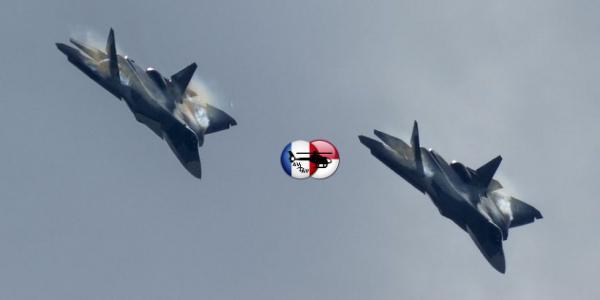 Су-57 — как фактор глобальной геополитики