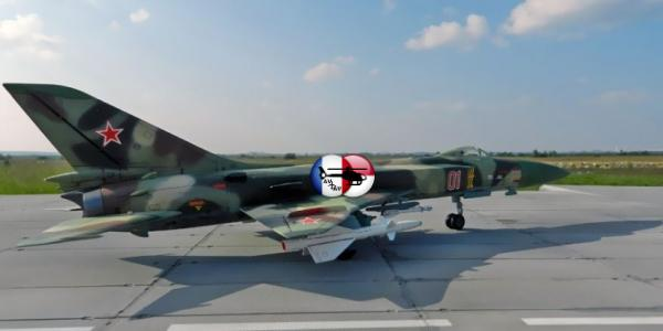 Су-15 — самый массовый и истребитель-перехватчик СССР