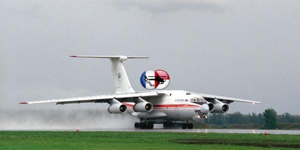 В КБ Ильюшина решили вернуться к идее создания гражданского варианта Ил-76
