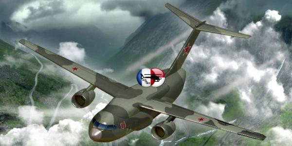 «Ильюшин» и ЦАГИ уточнят внешний облик Ил-276