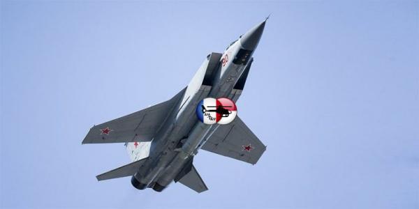 Ту-22М3 получит в состав вооружения гиперзвуковые КР «Кинжал»