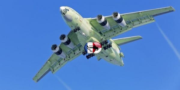 Делегации Минобороны Индии показали самолёты Ил-76МД-90А и Ил-78МК-90А