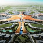 В Пекине построят современный роскошный аэропорт